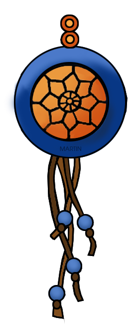 Northeast Woodland Dream Catcher